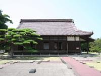 致道館(山形県鶴岡市)