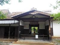 進徳館(長野県伊那市)