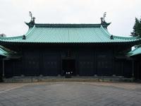 湯島聖堂(東京都文京区)
