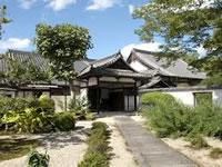 崇廣堂(三重県伊賀市)