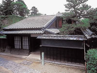鈴屋(三重県松坂市)