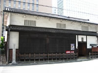 適塾(大阪府大阪市)