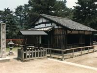 松下村塾(山口県萩市)