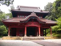 多久聖廟(佐賀県多久市)